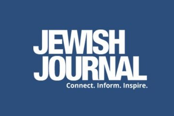 Review in the Jewish Journal