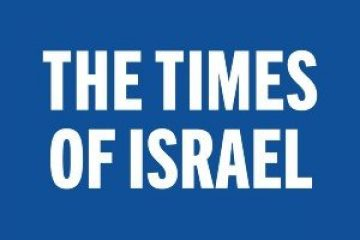 Review in The Times of Israel