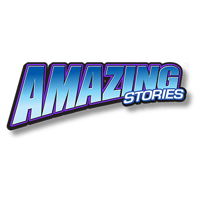 Review in Amazing Stories Magazine